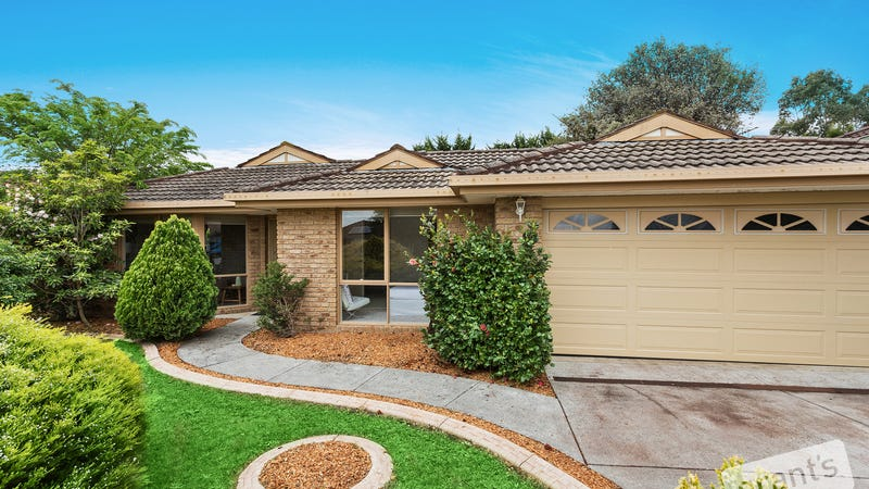 21 Ellenvale Drive, Narre Warren, Vic 3805