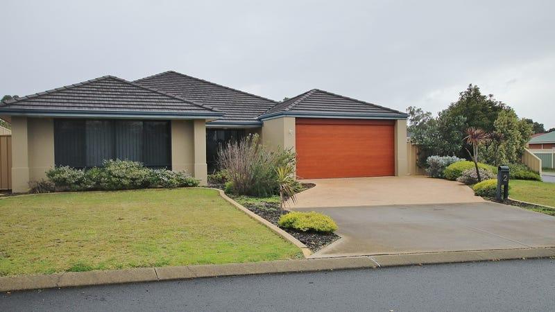 2 Buttermilk Way, Australind, WA 6233