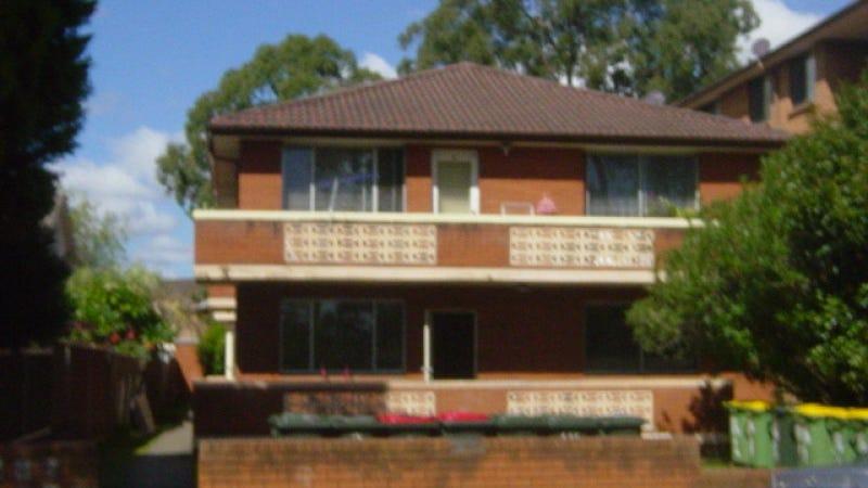 4/116 Wattle Avenue, Carramar, NSW 2163