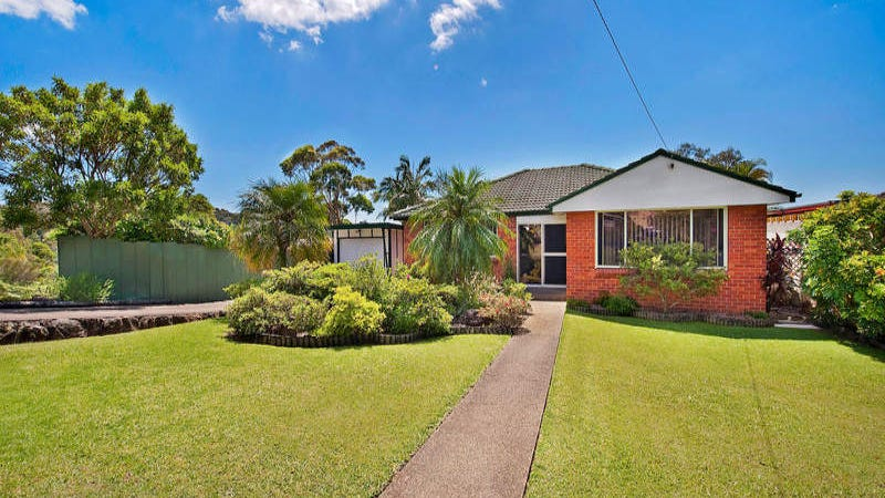 1 Coolalie Place, Allambie Heights, NSW 2100