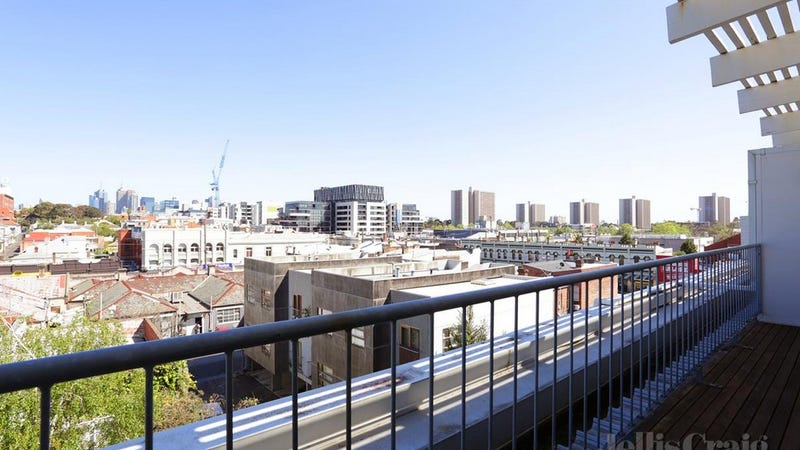 95/4 Tullo Place, Richmond, Vic 3121