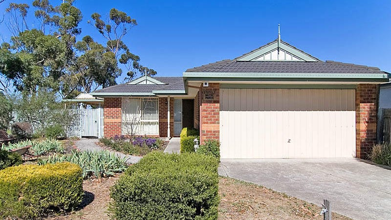 20 Sheridan Way, Roxburgh Park, Vic 3064