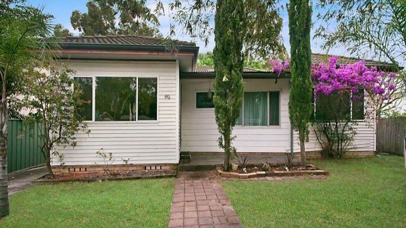 46 Gallipoli Avenue, Blackwall, NSW 2256