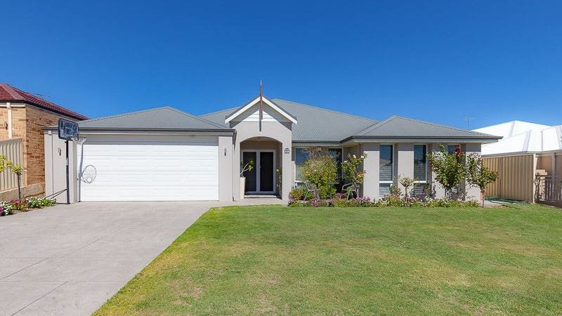 21 Wicklow Circle, Darch, WA 6065