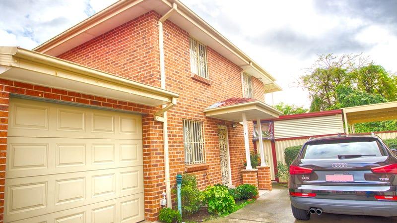 4/27-29 John Street, Granville, NSW 2142