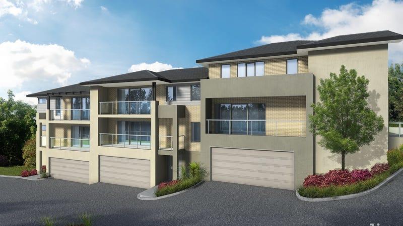 14 Marie Street, Castle Hill, NSW 2154