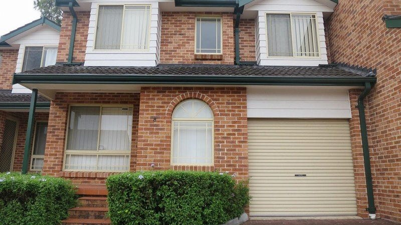 8/1 Carysfield Road, Bass Hill, NSW 2197