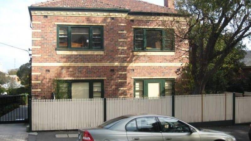 U 4/59 Chapman Street, North Melbourne, Vic 3051