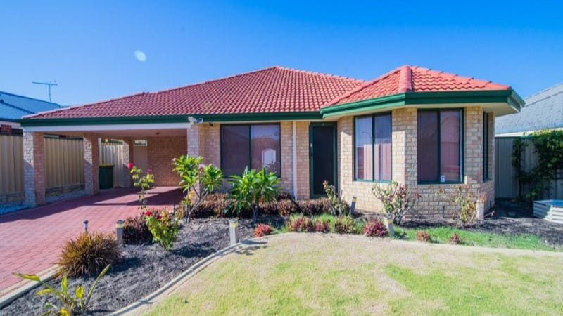 6 Carramup Circle, Port Kennedy, WA 6172