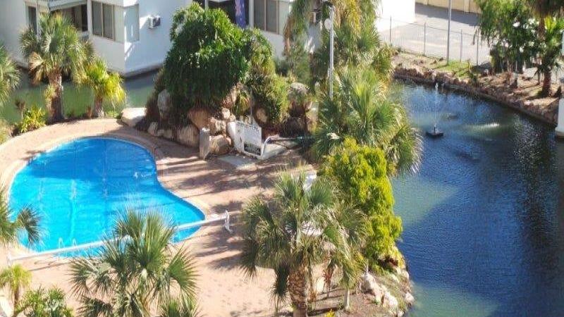 43/132-140 Mandurah Terrace, Mandurah, WA 6210