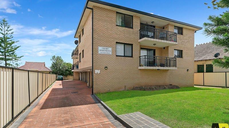 2/20 Crown Street, Harris Park, NSW 2150