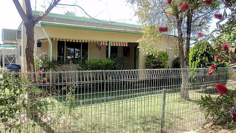 21 Tiltao Street, Dareton, NSW 2717