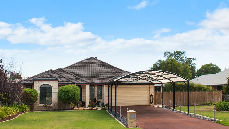 59 Country Road, Bovell, WA 6280