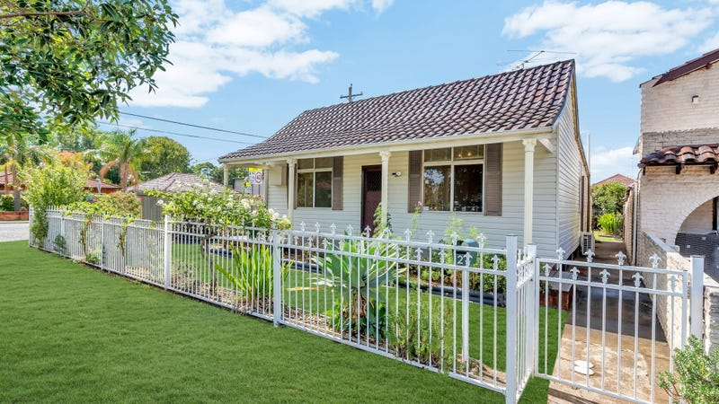 2 Senior Street, Canley Vale, NSW 2166