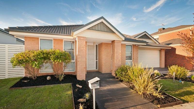 10 Palmer Avenue, Point Cook, Vic 3030