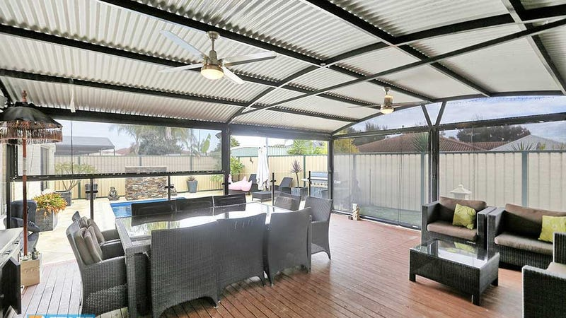 21 Tuart Court, Thornlie, WA 6108