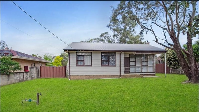 40 Mcculloch Road, Blacktown, NSW 2148