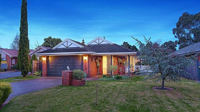 22 The Briars, Mooroolbark, Vic 3138