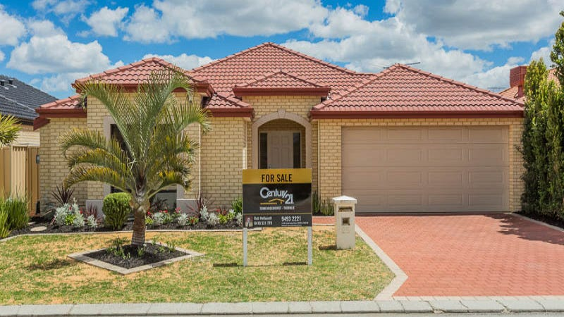 25 Claridge Circle, Thornlie, WA 6108