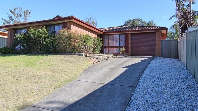 29 Ploughman Cres, Werrington Downs, NSW 2747