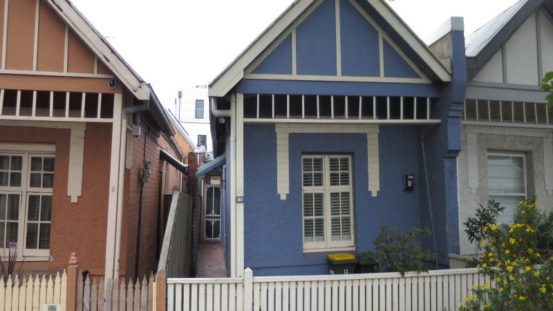 13 Moore Street, Richmond, Vic 3121