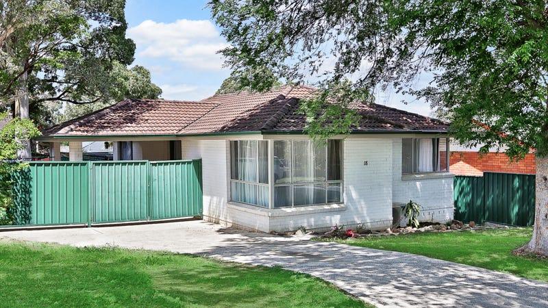 18 Nardango Road, Bradbury, NSW 2560