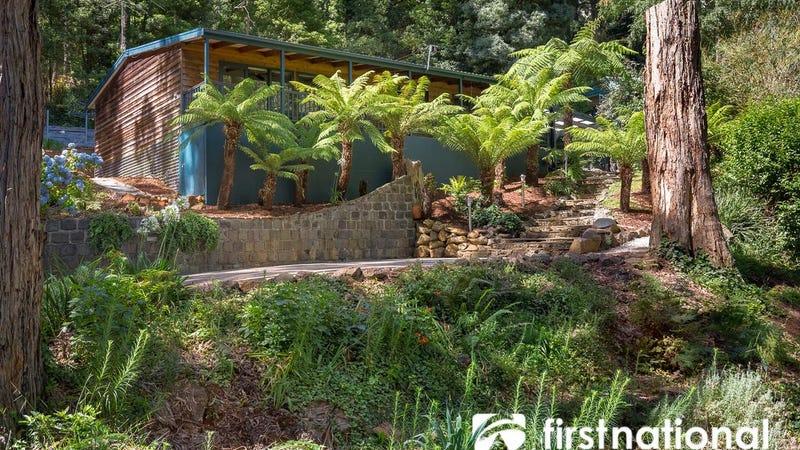 18 Kallista-emerald Road, Kallista, Vic 3791