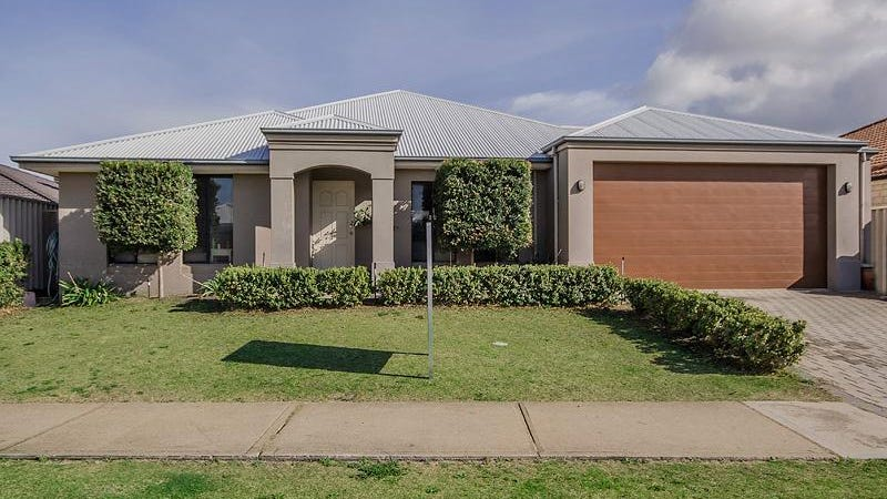 12 Hartwell Way, Secret Harbour, WA 6173