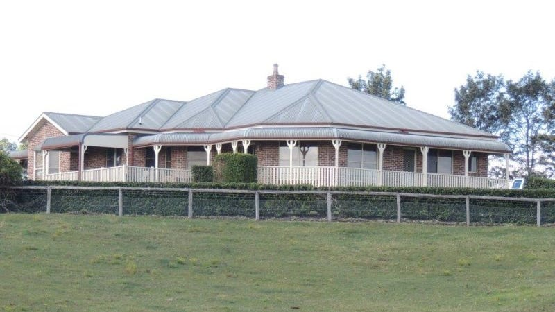 363 Aberglasslyn Road, Aberglasslyn, NSW 2320