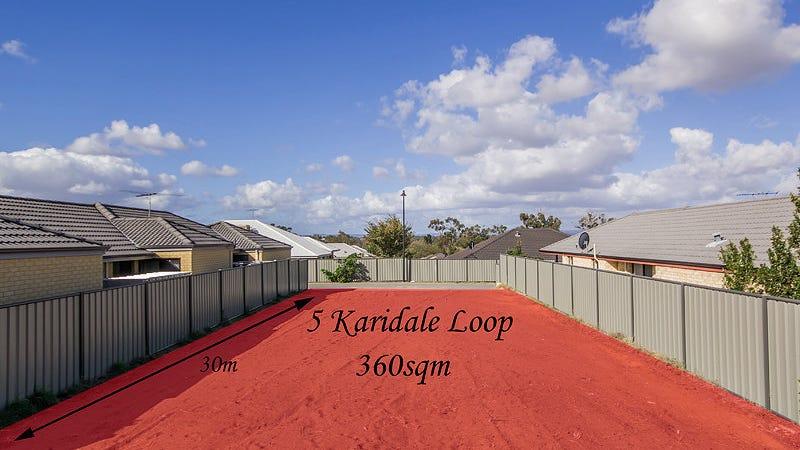 5 Karridale Loop, Baldivis, WA 6171
