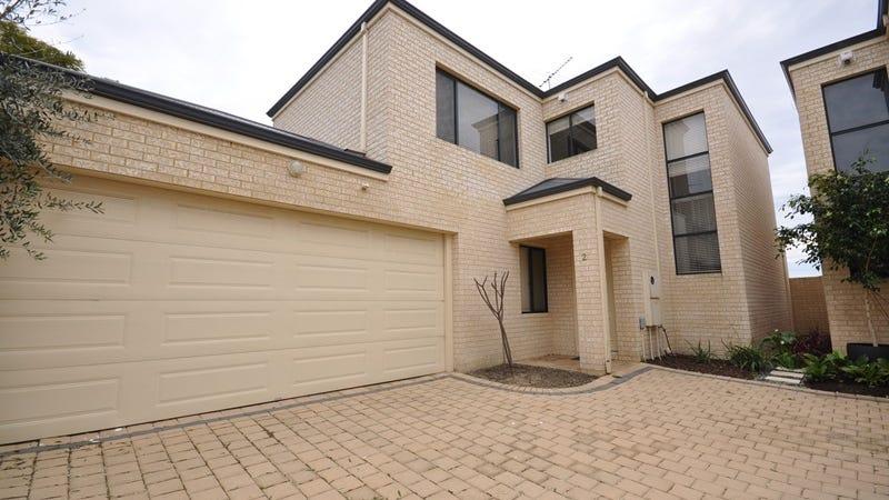 2/66 Burt Street, North Perth, WA 6006