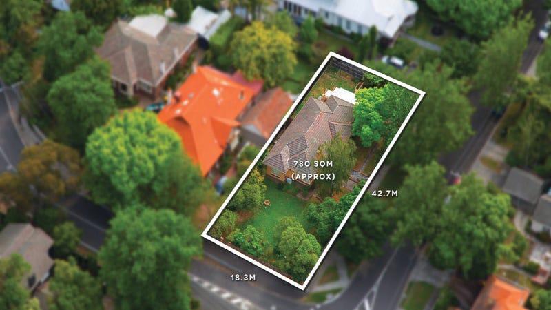 3A High Street, Mont Albert, Vic 3127
