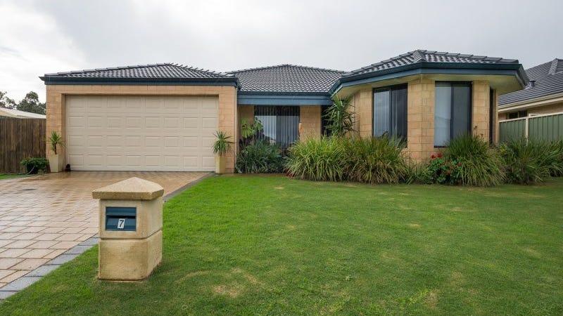 7 Heatherglen Road, Australind, WA 6233