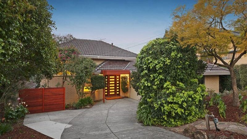 22 Rhodes Drive, Glen Waverley, Vic 3150