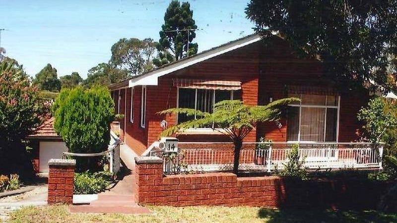 14 Coveney Street, Bexley North, NSW 2207