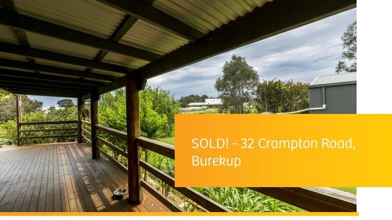 32 Crampton Road, Burekup, WA 6227