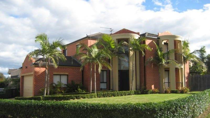 7 Abdale Cres Glenwood NSW 2768