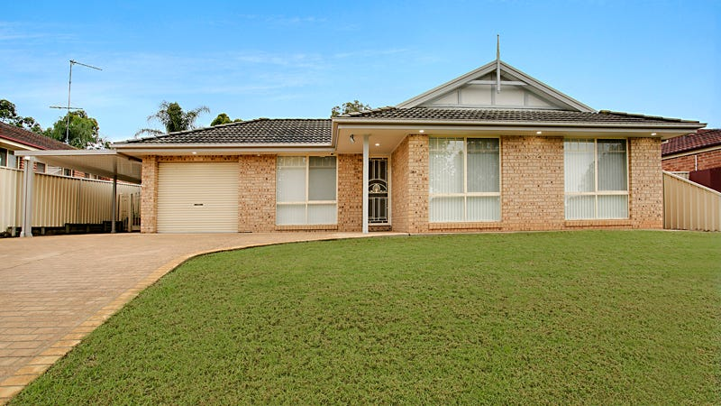 28 Currans Hill Drive, Currans Hill, NSW 2567
