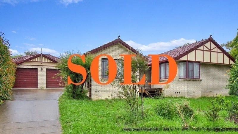 55 Ash Tree Drive, Armidale, NSW 2350