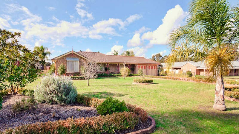 20 Nicholson Place, Windsor Downs, NSW 2756