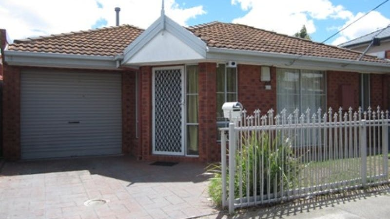 36 Wolverhampton Street, Footscray, Vic 3011