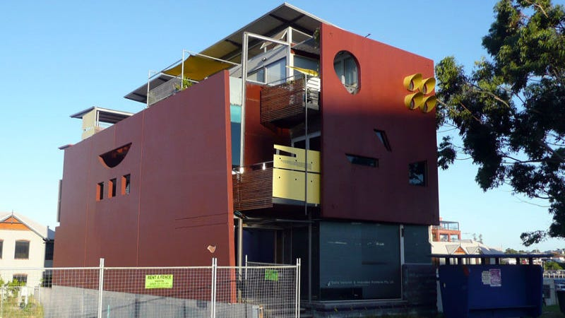 1/12 Kwong Alley, North Fremantle, WA 6159