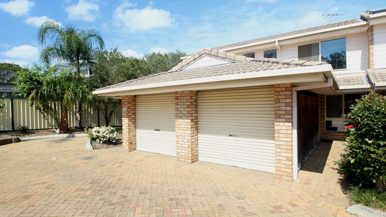 9 709 Kingston Road Waterford West Qld 4133