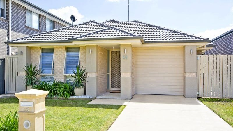23 Sunrise Terrace, Glenmore Park, NSW 2745