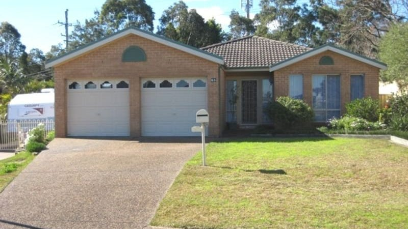 63 Decora Cres, Warabrook, NSW 2304