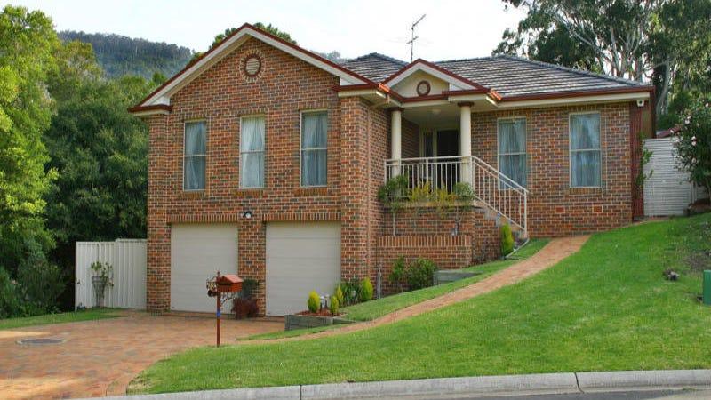 50 Campaspe Circuit, Albion Park, NSW 2527