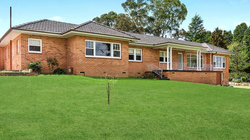 2 Merilbah Road, Bowral, NSW 2576