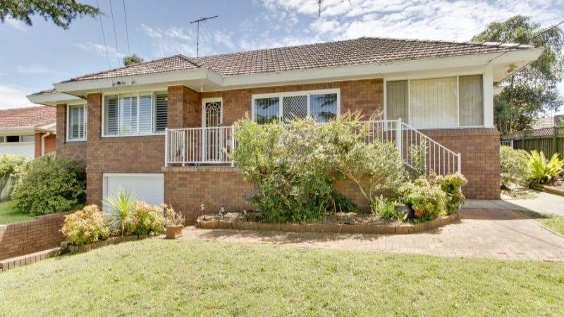 17 Owen Avenue, Baulkham Hills, NSW 2153
