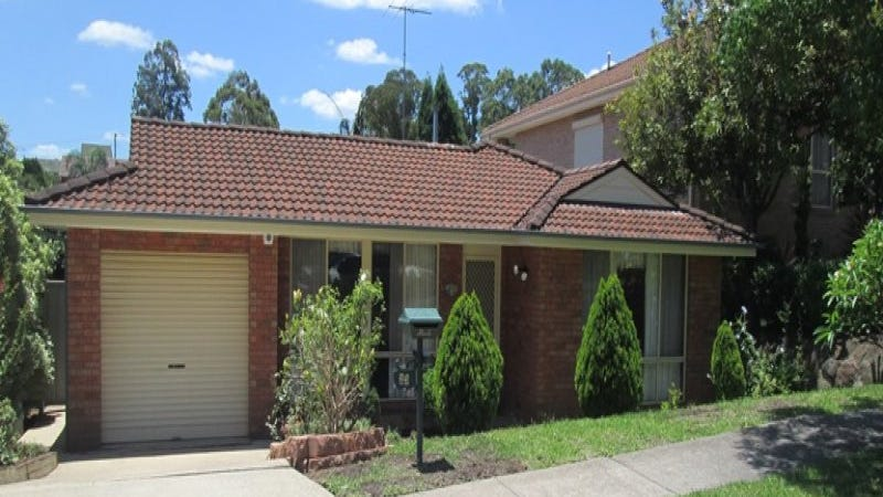 23 Bristol Circuit, Blacktown, NSW 2148
