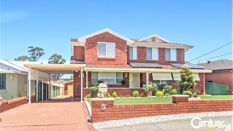 11 Maple Street, Greystanes, NSW 2145